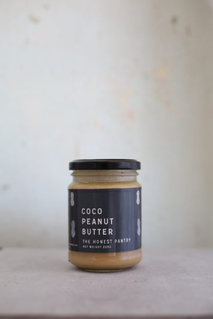 Coco Peanut Butter by The Honest Pantry