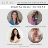 Digital Reset Retreat speakers