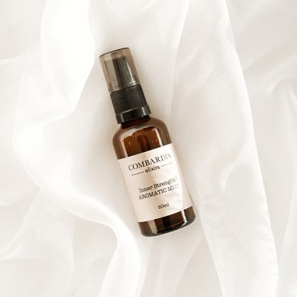Inner Strength Essential Oil Mist